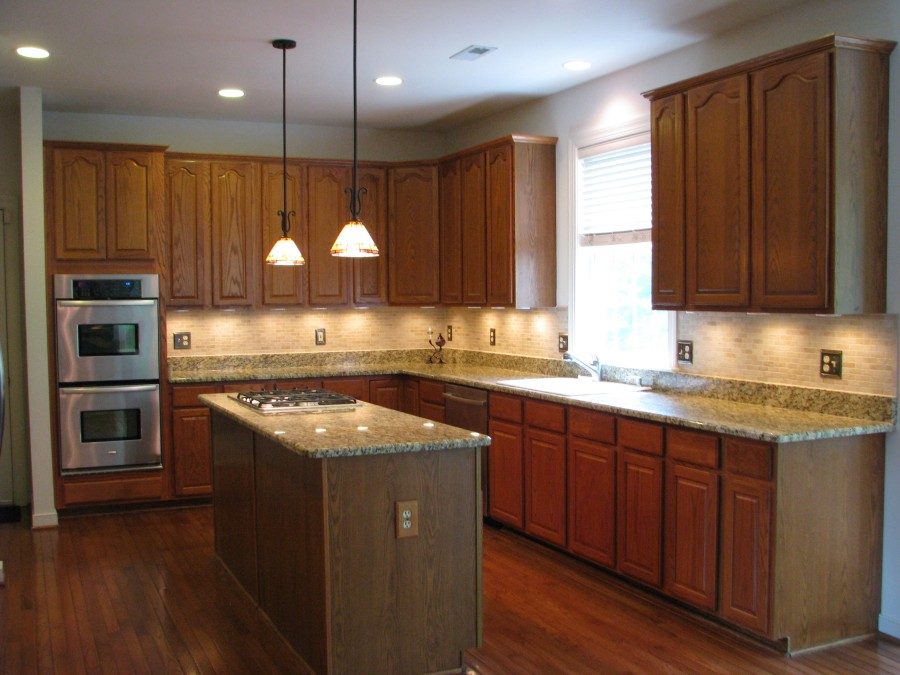 Kitchens With Double Ovens ~ Double ovens kitchens with