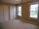 Front corner bedroom.