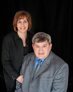 Dwayne and Maryanne Moyers, Northern Virginia Real Estate Agents