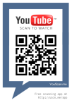 QR code for the Moyers Team YouTube channel.