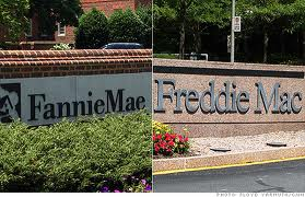 Freddie Mac & Fannie Mae Headquarters Buildings in the Washington, D. C. Metropolitan Area.