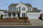 Street view of 9012 Laurel Oak Lane Fredericksburg, VA 22407