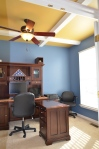Main level office in 9012 Laurel Oak Lane Fredericksburg, VA 22407