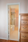 Master bathroom in Hampton Oaks Subdivision 11 Arbor Lane Stafford, VA. 22554