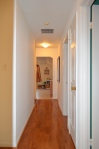 Second level hallway in Hampton Oaks Subdivision 11 Arbor Lane Stafford, VA. 22554