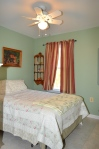 Second level bedroom in Hampton Oaks Subdivision 11 Arbor Lane Stafford, VA. 22554