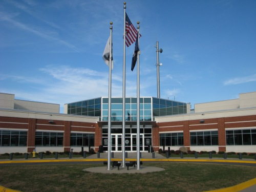 Stafford County Public Safety Center
